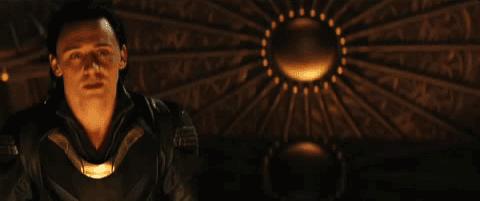 Loki thor film