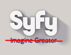 Syfi channel syfy