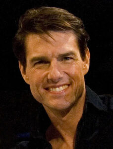 TomCruise Dec08 MTV star of Mission Impossible taking a pay cut for next film
