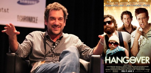 Todd Phillips Director hangover old school sxsw