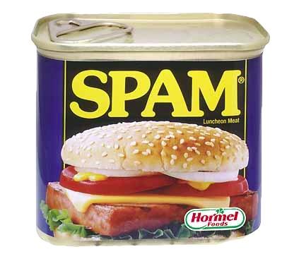 epsilon spam - email spam - evil spam