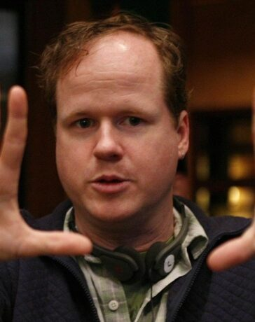 Joss Whedon - Much Ado About Nothing