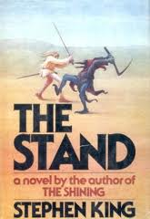The Stand - Stephen King - Ben Affleck
