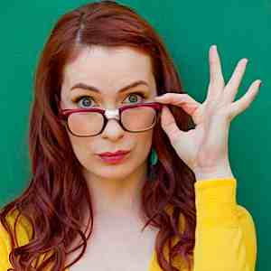 FELICIA DAY: QUEEN OF THE NEXT GENERATION OF ENTERTAINMENT