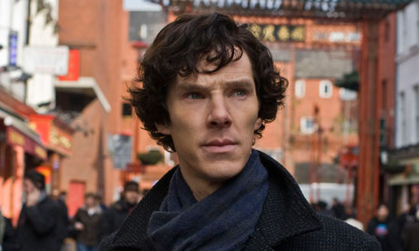 Benedict Cumberbatch to play Star Trek II villain Sherlock StarTrek