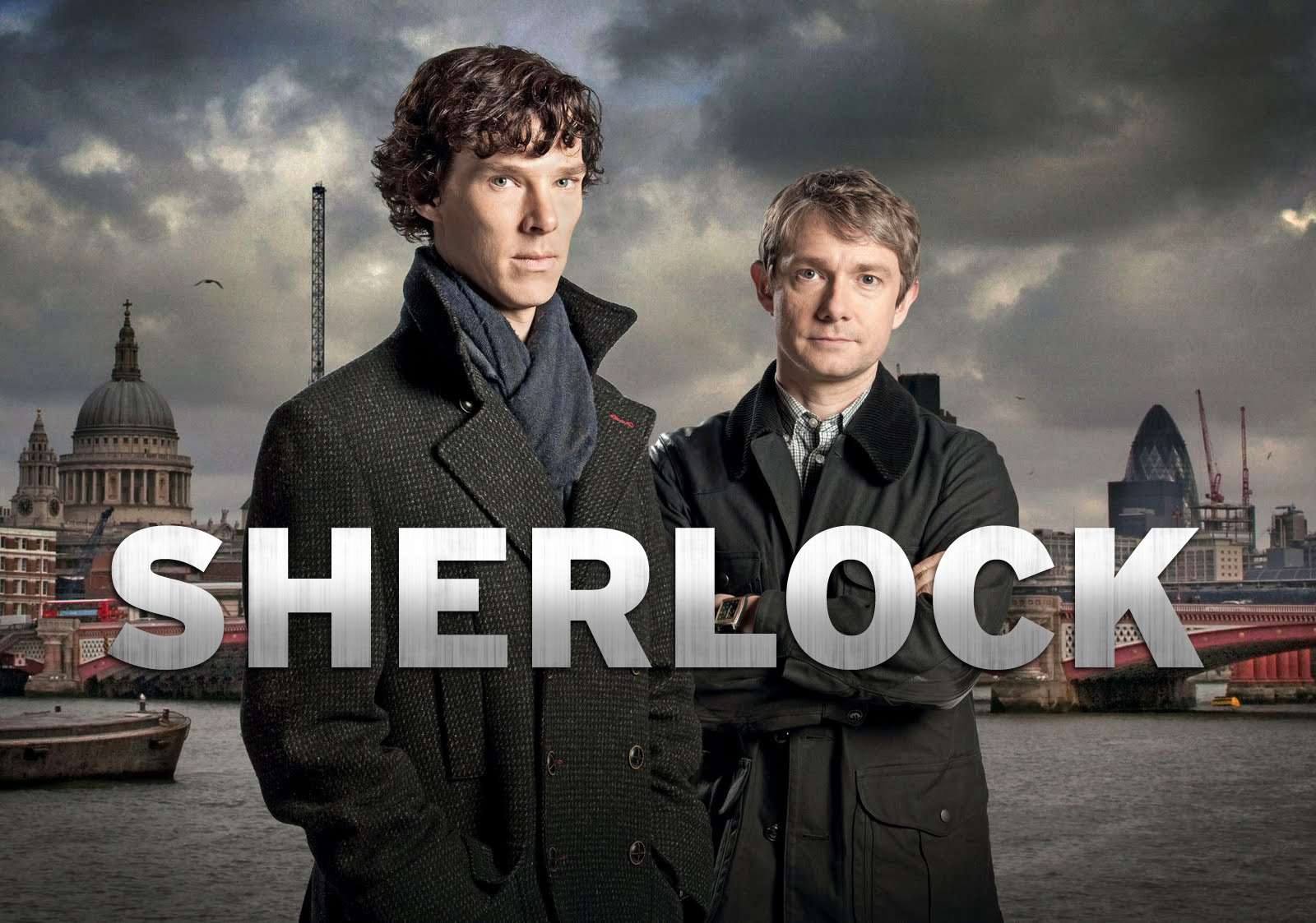SHERLOCK Returns And A Sherlock Text Alert Ringtone Too
