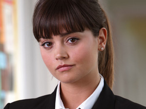 waterloo road Jenna-Louise Coleman doctor who