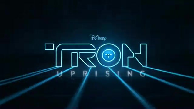 TRON: UPRISING Gets Official Trailer And Premiere Date
