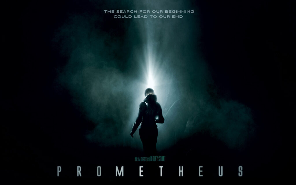 prometheus film ridley scott alien aliens