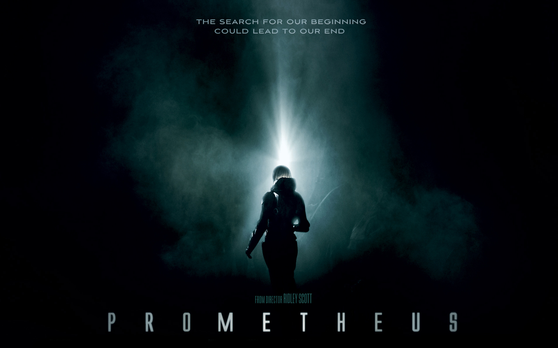 'Prometheus' to Be Released with R Rating – YES!!!