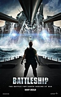 Peter Berg Admits 'Battleship' Was Expensive, Too High-Concept