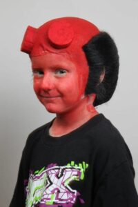 hellboyboy hellboy zach biggest fan
