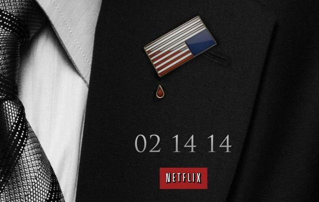 HOUSE OF CARDS – Season 2 Full Trailer Released