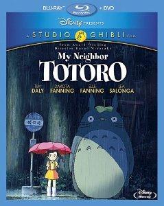 Big Sale –Studio Ghibli Films – Totoro –Princess Mononoke – Howls – Ponyo