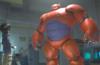 big hero six disney marvel anime movie film