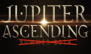 jupiter ascending  Mila Kunis Channing Tatum Sean Bean Eddie Redmayne wachowski