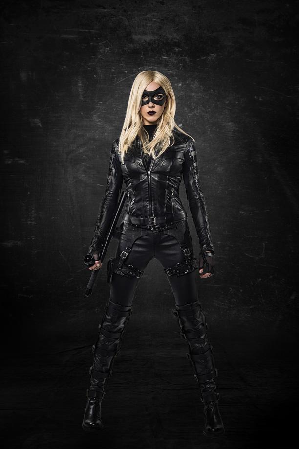 New Black Canary - 1