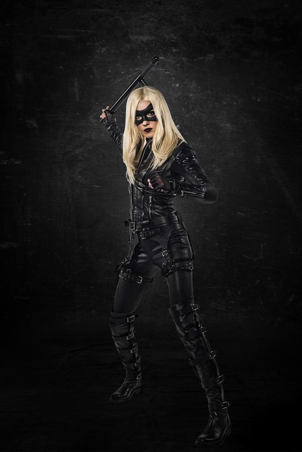 New Black Canary - 3