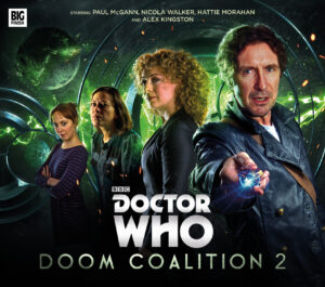 BigFinish-River song - doctor who  paul mcgann
