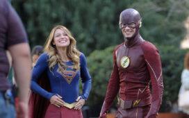 supergirl flash crossover cbs