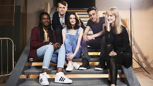 doctor who class cast abc scifi buffy