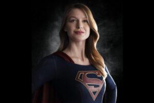 supergirl Melissa Benoist cbs dc the flash arrow