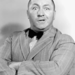 Today in 1903  Curly Howard was born. #BornOnThisDate