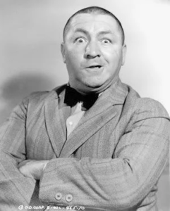 curley howard three stooges birthday