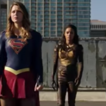 LEGENDS OF TOMORROW – Season 2 Extended Trailer Featuring The JSA & Supergirl