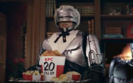 Colonel RoboCop KFC