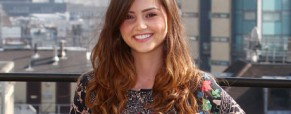 BBC Announces Next Doctor Who Companion: Jenna-Louise Coleman!