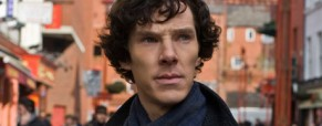 Benedict Cumberbatch to play Star Trek II villain for JJ Abrams