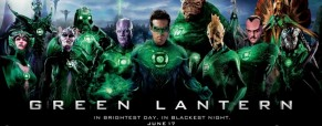 Green Lantern Trailer #2 Arrives