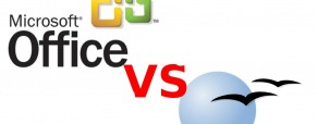 Microsoft Trashes Open Office – No Surprise. Don't Innovate, Attack Products That Do.